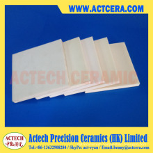 Supply 99% Al2O3/High Purity Alumina Ceramic Board/Plate/Block