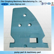 Counterweight for Petroleum Drilling or Elevator