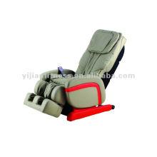 168A Deluxe 2D Massage-Stuhl