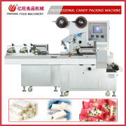 CE Approved Packing Machinery