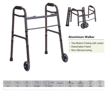 Walker Neues Design