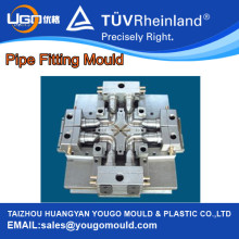 Elbow Pipe Fitting Mould