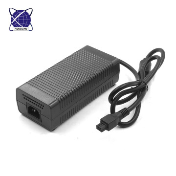 Alimentation à tension constante 220w 24v 9a