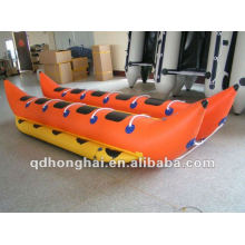 Barco de plátano doble HH-J550 con CE