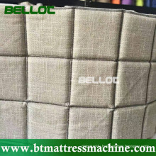 New Design Bedroom Furniture Mattress Border Material