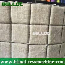 Новый дизайн спальни мебель матрас границы материала