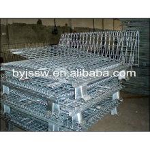 Metal Crates Folding