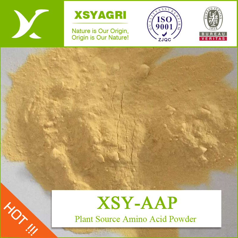 peat Moss Plant Origin Fulvic Acid Purity 70% Yellow Color