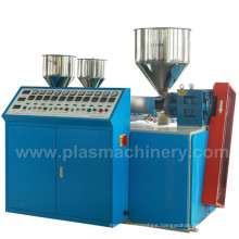 2015 New High Speed Three Color Straw Extruding Machine/Straw Making Machine
