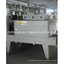 Juice Bottle PE Film Shrink Packing Machine