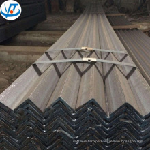 Hot rolled carbon / alloy / galvanized steel angle iron weights