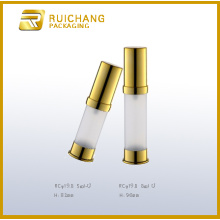 Small Cosmetic Airless Pump Bottle