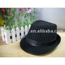 Chapeaux classiques en laine de Fedora