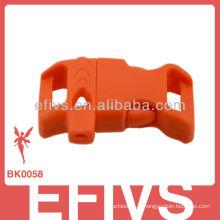 Bracelet de survie Chine paracord 2013 avec boucle de sifflet