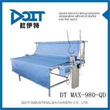 DT MAX-980-QD desempenho estável DOIT Fine totalmente automático máquina de corte de pano CNC