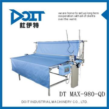 DT MAX-980-QD Praktisches DOIT Verfügt über eine hohe Effizienz Vollautomatische CNC-Schneidemaschine
