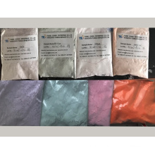 Photochromic Pigment Powder for Textile, Ink, and Rubber, and Plastic