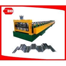 Станок для обработки листового металла на металлической стали (YX75-900)