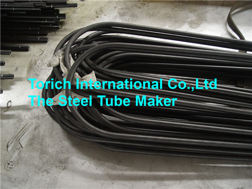 Welded U Bend Tubes