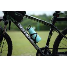 Botella de agua al aire libre de una sola pared de acero inoxidable Frasco de Ssf-580