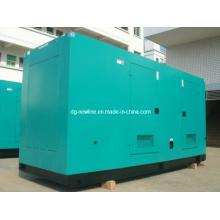 Cummins Silent Type Diesel Generator Set (NPC700)