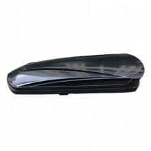 New design  plastic  car roof box