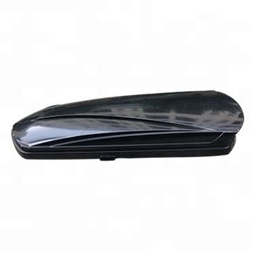 Caja plástica del tejado del coche del nuevo diseño