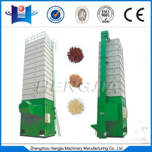 Tower type cheap rice grain dryer for sale