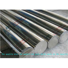 Bright AISI DIN Stainless Steel Round Bars Cold Drawn for B