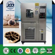 Máquina automática de fermentação de alho preto