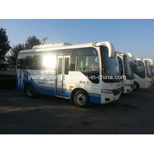 China 6 Meter Long 14 Seats-24 Seats Bus (school bus)