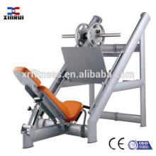 commercial gym fitness equipment 45 Degree Decline Leg Press Machine