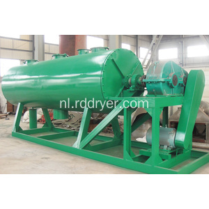 ZPD Vacuum Rake Drying Equipment