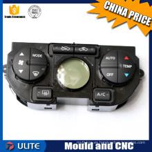 Auto piezas de molde de inyección de plástico y el fabricante de moldes inyección de plástico para el coche de la estera