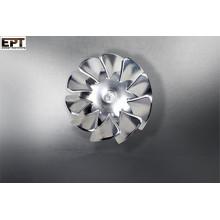 Precision Metal Parts CNC Milling