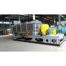 Stainless Steel Hollow Paddle Dryer