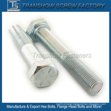 1/2-20 Unf High Strength Truck Bolts