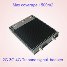 Сотовый телефон 2g 3G / 4G Signal Booster Repeater