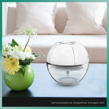 Leaf Flower Classic Design Air Revitalizer for Europe Market