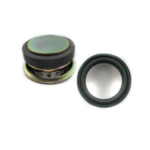 FBS5025 50mm 8ohm 3w Outer Magnetic speaker