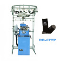 Automatic pantyhose tights machinery of socks making machine