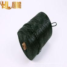 corde de corde de pp tordue / corde de raphia / ruban de raphia