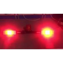 Emergency warning combination light bar;brightness flash combination light bar;high quality light bar