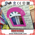 Ce Certificate Small Cheap Indoor Playground Equipment for Kids