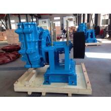 8/6F horizontal centrifugal mining slurry pump