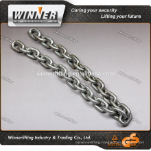 China supplier grade 80 small link chain