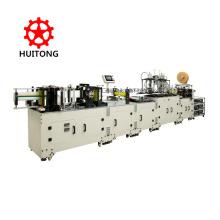 Автоматическая машина для складывания носа