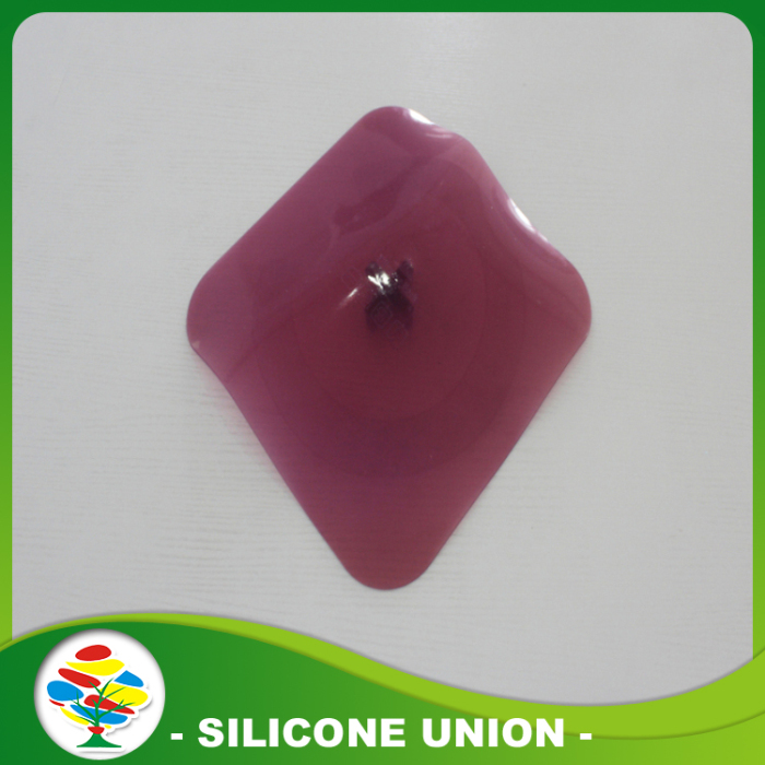 High Temperature Silicone Lid