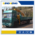 Hot Sale Sq12zk3q Chinese Best XCMG Truck Mounted Crane