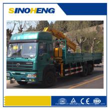 Venta caliente Sq12zk3q Chinese Best XCMG Truck Crane Grúa